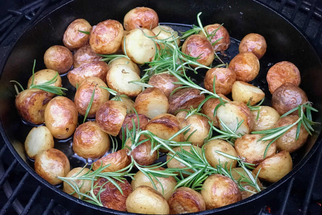 Mini Roasties