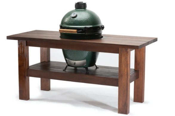 Royal Mahogany Table